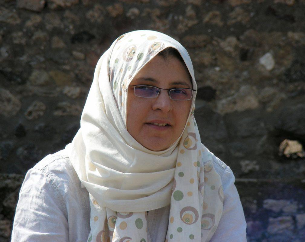 Sabah Naim